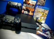 PlayStation4 500G R2 أوروبي مكفول