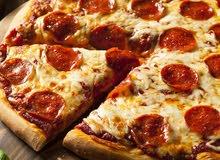 سناك ،، بيتزاا ،، مناقيش