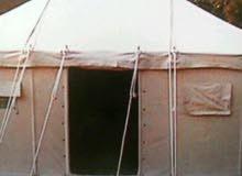 بناء خيم في البر والقسائم والحدائق ت/66992578