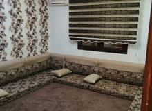 شقة سكنية فخامة في التشطيب خالصة وصيانة تامة وبالاثاث في عمارات المنزلية صلاح