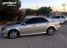 Used Mazda 6 in Ajloun