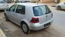 Gasoline Fuel/Power   Volkswagen GTI 2002