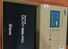 Galaxy Note Pro 12,2 Inch 3GB RAM 32 GB