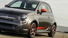 For sale Used Fiat 500e