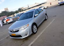 Used condition Toyota Camry 2012 with 1 - 9,999 km mileage