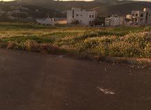 قطعة ارض للبيع في شفا بدران حوض عيون الذيب