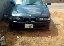BMW 528 for sale in Zuwara