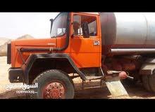 مطلوب ديوس صحراوي بي حاله جيده نقل مياه20او18