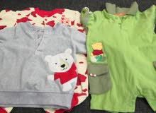 0-12 baby clothes