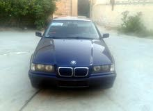 Other Blue BMW 1997 for sale