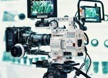 مصور فيديو وفوتو محترف جدا بمقاييس عالميه
