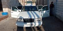 Mercedes Benz E 200 1994 For sale - White color