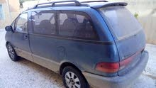 1997 Toyota Previa for sale in Tripoli