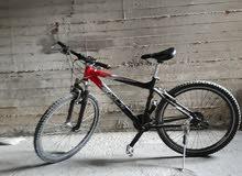 دراجة جبلية المنيوم للبيع