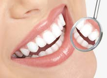 مطلوب طبيب اسنان شفت مسائي