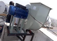 صيانة كافة معدات المطاعم والفنادق والمخابز والمغاسل لف محركات صيانة برادات مكيفا