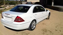 Automatic Mercedes Benz 2004 for sale - Used - Zawiya city