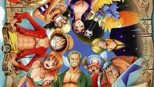 كل ما يخص ون بيس    One Piece