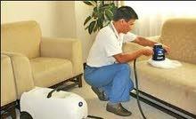 البيت الذهبي لخدمات تنظيف مع التعقيم ومكافحة الحشرات