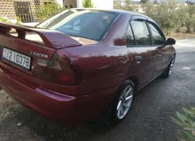 For sale 1998 Maroon Lancer