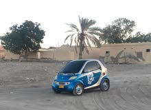 Used 2001 Mercedes Benz Smart for sale at best price