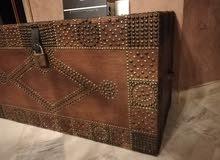 صندوق انتيك hand made