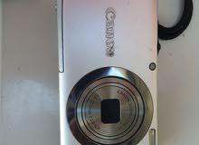 كاميرا شخصية كانون 16 جيجا استعمال نظيف جدا.