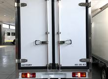 Victory Brand New Reefer Truck For Sale
