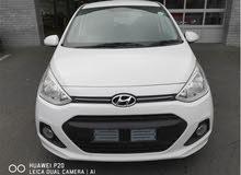 Automatic Hyundai 2017 for sale - New - Tripoli city