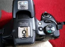 canon powershoot sx60 zoom camera