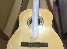 classic guitar chord