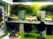 Specialized Herbal Ladies Salon for sale or Partner ship