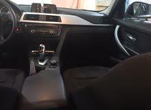 BMW 320i الاخيرة