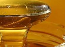 بيع جميع انواع العسل مظمونه 100 ٪