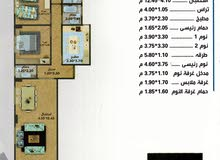 apartment on Fourth Floor is up for sale
