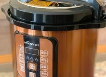 قدر ضغط كهربائي متعددة الإستخدام (949)
