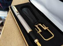قلم ريشه من نوع (IRIDIUM POINT)