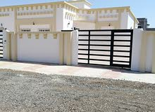 4 rooms  Villa for sale in Bahla city Hay Al Sa'ad