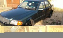 Automatic Mercedes Benz 1995 for sale - Used - Marj city