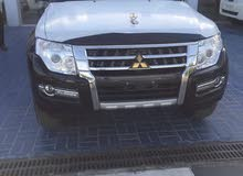 New Pajero 2018 for sale