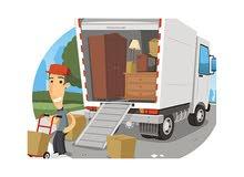 Déménagement نقل منزلك او اي شئ بارخص سعر