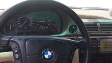 Used condition BMW 730 2002 with 20,000 - 29,999 km mileage