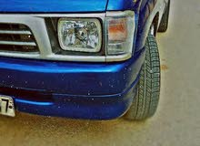 Toyota  1998 for sale in Irbid
