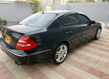 0 km mileage Mercedes Benz E500 for sale