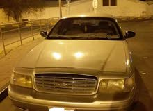Used 2007 Crown Victoria