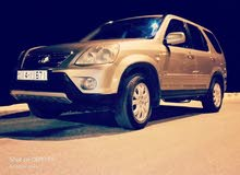 Used Honda CR-V for sale in Ma'an