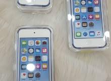 ابل ايبود iPod احر اصدار جديد ومتوفر جميع الالوان