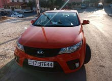 Available for sale! 10,000 - 19,999 km mileage Kia Forte 2010