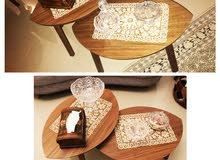 طاولات ضيافة من إيكيا