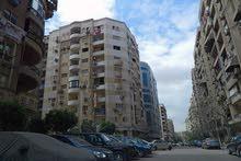 شقة 130م للايجار  بعمارات الفتح بامتداد عباس العقاد